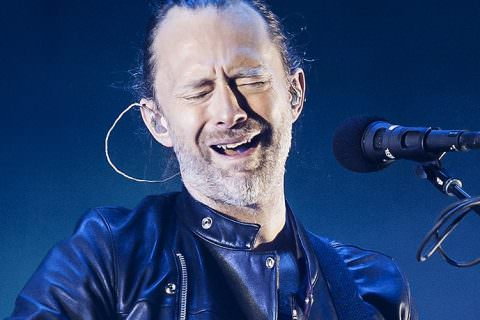 I Radiohead tornano dal vivo in Italia