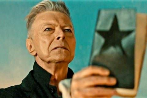 Tre inediti di David Bowie
