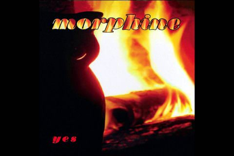 Yes by Morphine