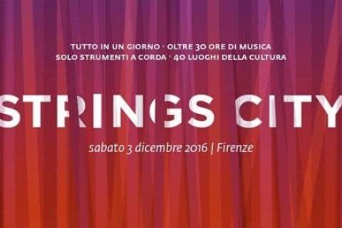 """Strings City"""