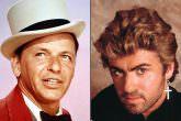 Frank Sinatra e George Michael