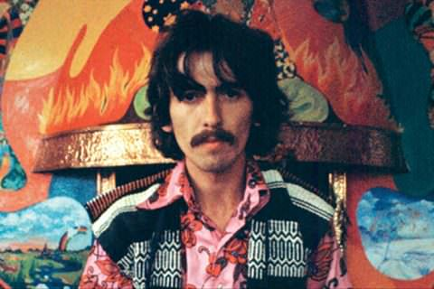 """George Harrison - The Vinyl Collection"""