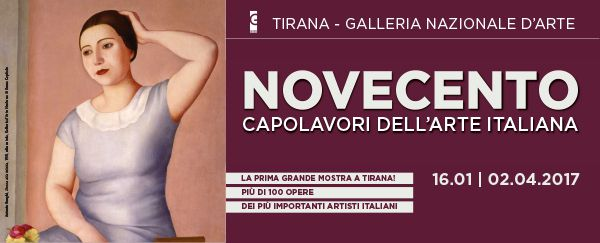 Mostra Tirana