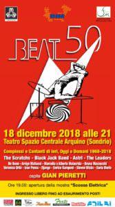 Beat 50