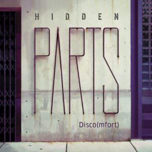Hidden Parts- Discomfort
