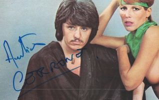 cerrone anni 70
