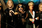 Aerosmith, System of a Down e Prophet of Rage