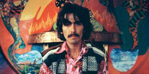 """""""George Harrison - The Vinyl Collection"""""""