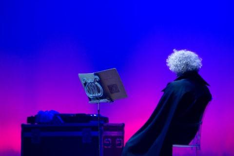 Teatro Dehon Bologna 2019/20