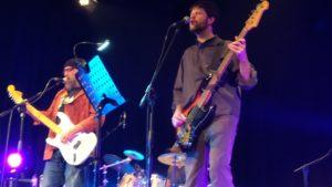 Trio Ladro Woodstock Experience