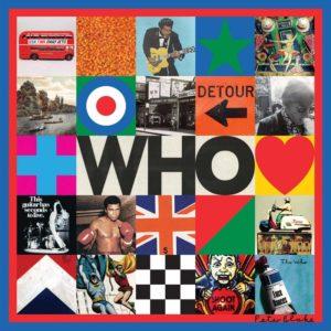 nuovo album degli who