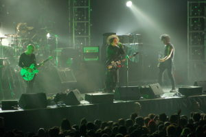 Cure in concerto
